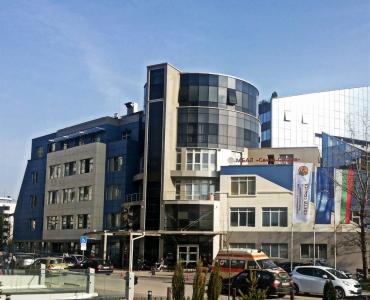St. Sofia Hospital